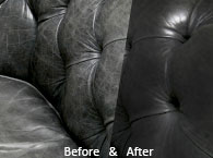 Leather Sofa Restore Treatment Plantation