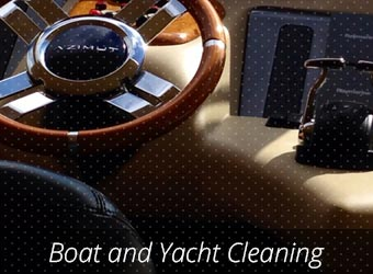 Boat And Yacht Cleaning Plantation