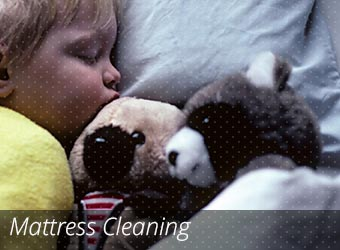 Mattress Deep Steam Cleaning Plantation